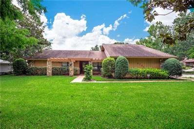 3746 Rose Of Sharon Drive, Orlando, FL 32808 - MLS#: O5729777