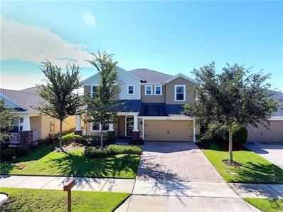 10632 Langefield Street, Orlando, FL 32832 - #: O5729784