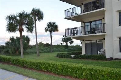 547 Taylor Avenue UNIT 547, Cape Canaveral, FL 32920 - MLS#: O5729790