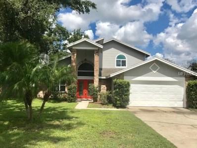 6222 Brookhill Circle, Orlando, FL 32810 - MLS#: O5729791