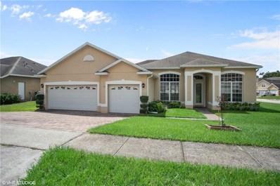 7147 White Trillium Circle, Orlando, FL 32818 - MLS#: O5729793