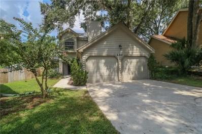 250 Blackwater Place, Longwood, FL 32750 - MLS#: O5729794