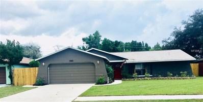 7740 Riverdale Drive, New Port Richey, FL 34653 - MLS#: O5729796