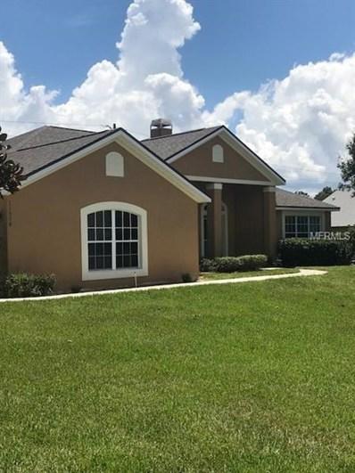 11054 Windchime Circle, Clermont, FL 34711 - MLS#: O5729802