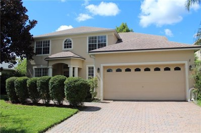 3376 Red Ash Circle, Oviedo, FL 32766 - MLS#: O5729809