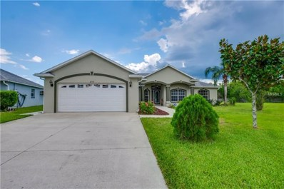 2932 Jebidiah Loop, Saint Cloud, FL 34772 - MLS#: O5729814