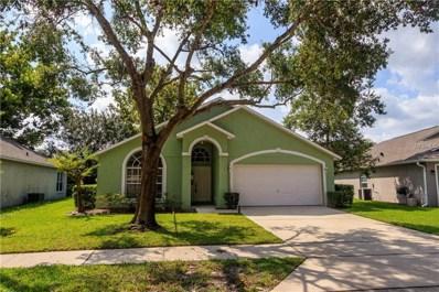 129 Wornall Drive, Sanford, FL 32771 - MLS#: O5729817