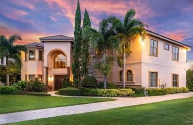 5712 Crescent Heights Ridge, Orlando, FL 32819 - MLS#: O5729818