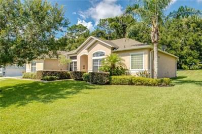 126 Crystal Oak Drive, Deland, FL 32720 - MLS#: O5729819