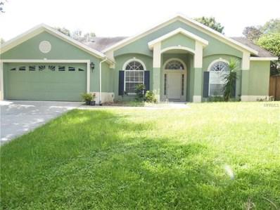 834 High Pointe Circle, Minneola, FL 34715 - MLS#: O5729828