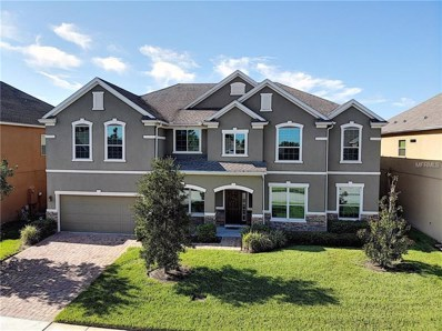 2691 Cypress Tree Trail, Saint Cloud, FL 34772 - #: O5729839