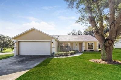 856 Arbor Hill Circle, Minneola, FL 34715 - MLS#: O5729844