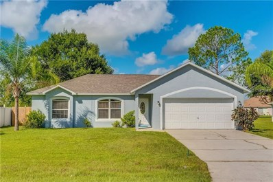 1309 Dover Drive, Kissimmee, FL 34758 - MLS#: O5729847