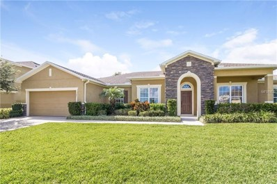 705 Torgiano Drive, Ocoee, FL 34761 - MLS#: O5729849