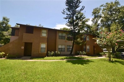 3008 Antique Oaks Cir UNIT 106, Winter Park, FL 32792 - MLS#: O5729858