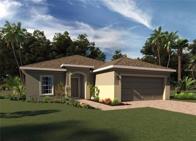 353 Irving Bend Drive, Groveland, FL 34736 - MLS#: O5729867