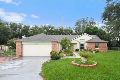 528 Canby Circle, Ocoee, FL 34761 - MLS#: O5729869