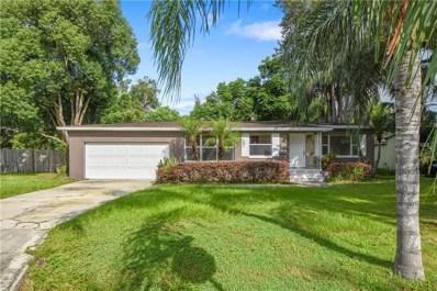 4201 Shorecrest Dr, Orlando, FL 32804 - MLS#: O5729878