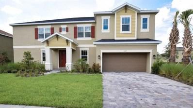 1207 Fieldstone Circle, Oviedo, FL 32765 - MLS#: O5729888