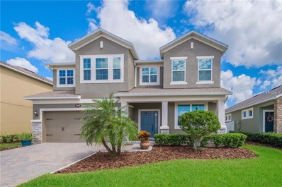 3449 Somerset Park Drive, Orlando, FL 32824 - MLS#: O5729892