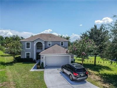 2281 Jennah Circle, Eustis, FL 32726 - MLS#: O5729900