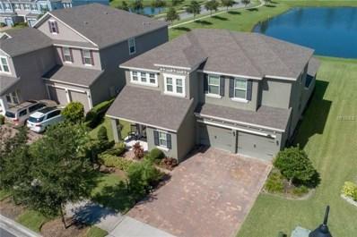 15894 Citrus Grove Loop, Winter Garden, FL 34787 - MLS#: O5729901