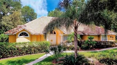 2413 Tall Pine Court, Apopka, FL 32712 - MLS#: O5729934