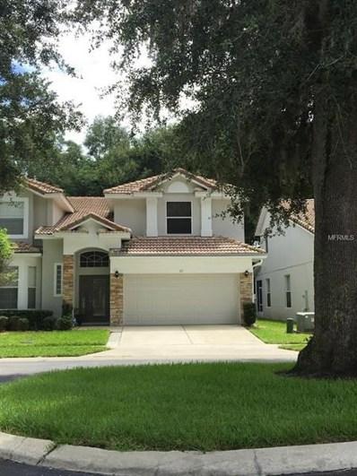 22 Chippendale Terrace, Oviedo, FL 32765 - MLS#: O5729950