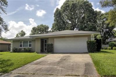 5162 Lido Street, Orlando, FL 32807 - MLS#: O5729951