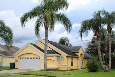 2565 Davenport Circle, Kissimmee, FL 34746 - MLS#: O5729953