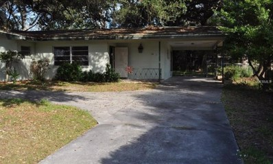 10855 99TH Place, Seminole, FL 33772 - MLS#: O5729975