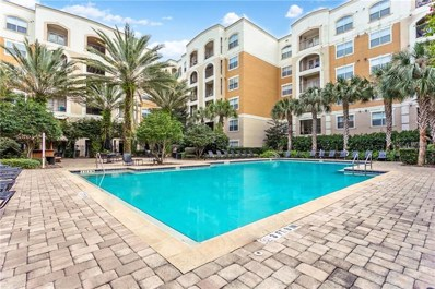 202 E South Street UNIT 1050, Orlando, FL 32801 - MLS#: O5729981