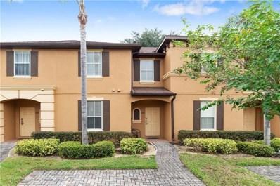 222 La Mirage Street, Davenport, FL 33897 - MLS#: O5729983