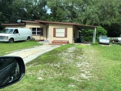 1106 Pamela Street, Leesburg, FL 34748 - MLS#: O5729984