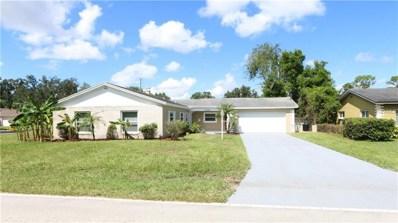 1201 Oxford Road, Maitland, FL 32751 - MLS#: O5729990