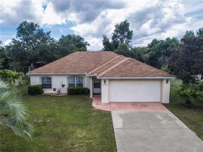 1440 Pear Avenue, Deltona, FL 32738 - MLS#: O5730033