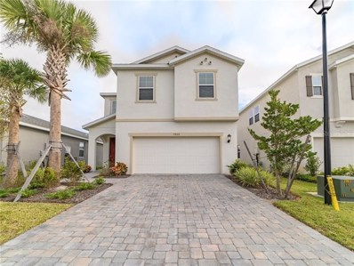 9922 Colorado Place, Palmetto, FL 34221 - MLS#: O5730063