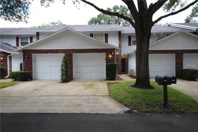 5168 Lazy Oaks Drive, Winter Park, FL 32792 - MLS#: O5730070