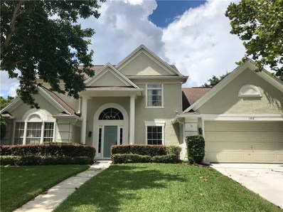 1362 Hampstead Terrace, Oviedo, FL 32765 - MLS#: O5730106