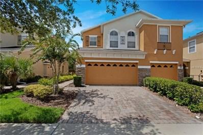 9438 Silver Buttonwood Street, Orlando, FL 32832 - MLS#: O5730109
