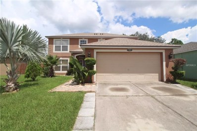 3825 Cinnamon Fern Loop, Clermont, FL 34714 - MLS#: O5730114