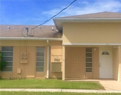 3311 Club Circle, Lake Wales, FL 33898 - MLS#: O5730120