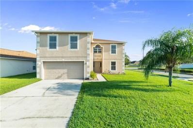 102 Pinefield Dr, Sanford, FL 32771 - #: O5730127