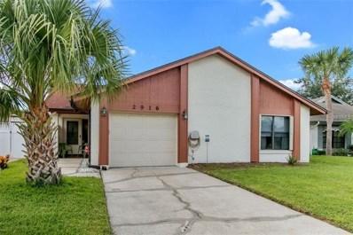 2916 Heatherside Avenue, Orlando, FL 32822 - MLS#: O5730131