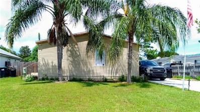 14739 Congress Street, Orlando, FL 32826 - MLS#: O5730137