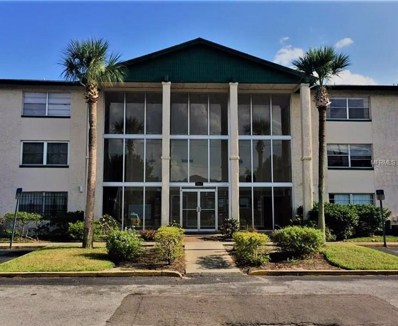 1900 Honour Road UNIT 18, Orlando, FL 32839 - MLS#: O5730141