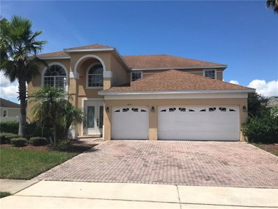 4941 Oakway Drive, Saint Cloud, FL 34771 - MLS#: O5730144
