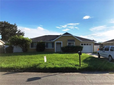 172 Floral Court, Kissimmee, FL 34743 - MLS#: O5730157