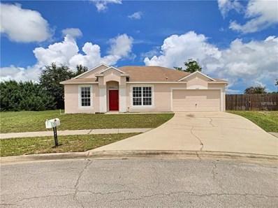 3536 Leica Court, Titusville, FL 32796 - MLS#: O5730170