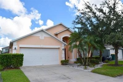 1090 Seasons Boulevard, Kissimmee, FL 34746 - MLS#: O5730181